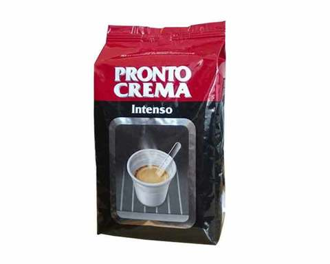 LavAzza Pronto Crema Intenso, 1 кг