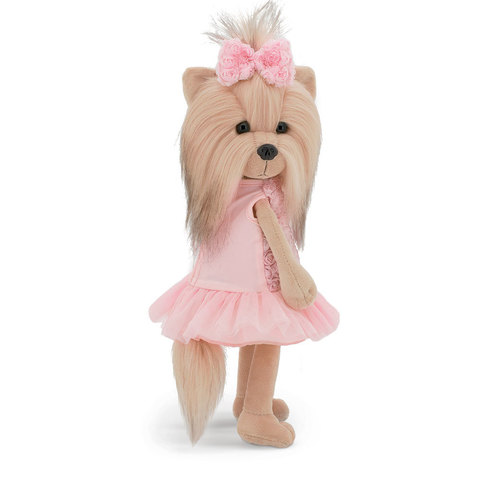 Собачка LUCKY YOYO Розовый микс (Orange Toys)