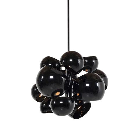 Потолочный светильник копия Kopra Cluster No 434 by David Weeks Studio