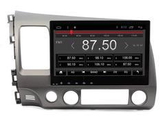 Штатная магнитола CB 3045T8 Honda Civic 4D 2006-2011