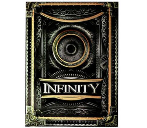 Карты Infinity Deck от Ellusionist