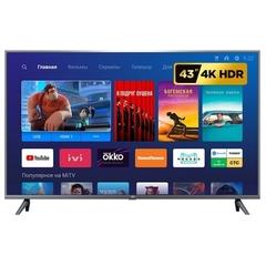 Телевизор Xiaomi Mi TV 4A 32 T2 31.5