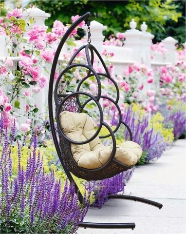 Подвесное кресло «Гелекси»