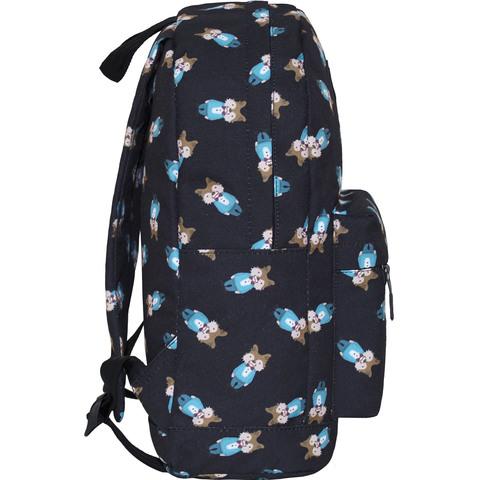 Рюкзак Bagland Молодежный (дизайн) 17 л. сублимация (бурундуки) (00533664)