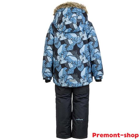 Канадские комплекты Premont Кермодский медведь WP82205