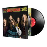 Big Brother & The Holding Company / Sex, Dope & Cheap Thrills (2LP)