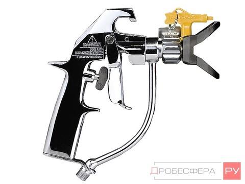 Пистолет для безвоздушного окрасочного аппарата ASG-350