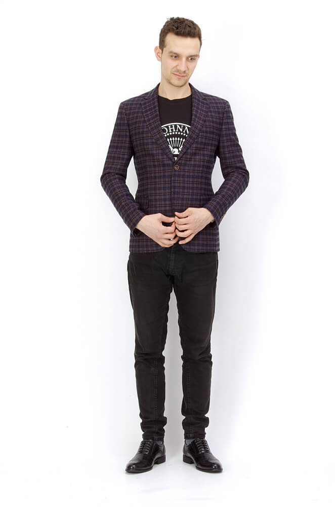 Пиджаки Slim fit Пиджак мужской Slim Fit 33/11 IMGP8989.jpg