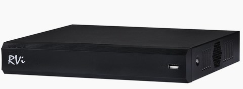 Видеорегистратор RVI-IPN4/1-4K