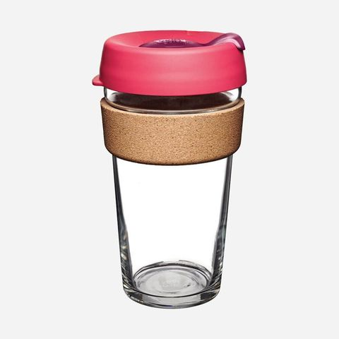 Кружка KeepCup CORK Flutter 454мл