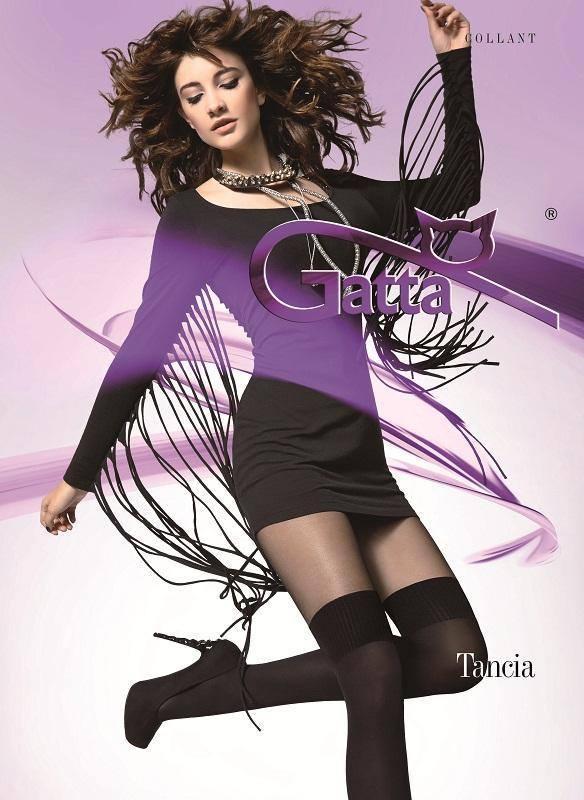 Колготки Gatta Tancia 05