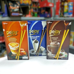 Pejoy Cookies Cream Milkshake 54 гр