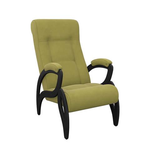 Кресло для отдыха Комфорт модель 51 ткань