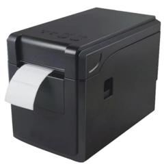 Термо, термотрансферный принтер печати этикеток GPrinter GS-2406T/USE, USB/Serial/Ethernet, 203 dpi