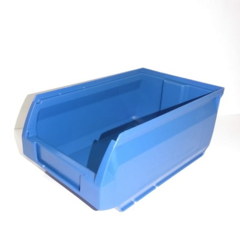 Ящик Sanremo 170х105х75 мм, синий
