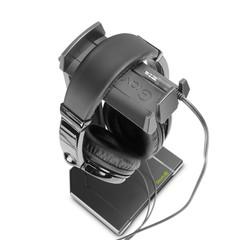 Gravity HP HTT 01 B держатель настольный для наушников