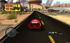 Disney Pixar Cars 2 (для ПК, цифровой ключ)