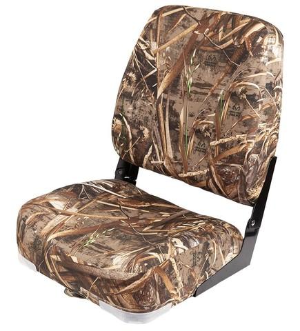 Поворотное кресло Classic High Back - Камуфляж