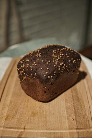 Бородинский хлеб 350г