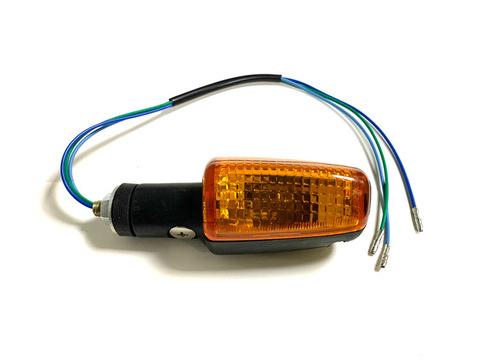 Поворотник 3-контактный для Honda CB 400 92-98, шт.