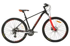 велосипед Corto MADDI 2020 черный