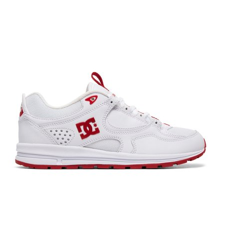 Кеды DC Shoes KALIS LITE J SHOE WRD WHITE/RED