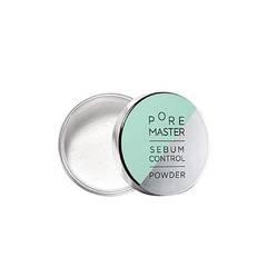 Матирующая пудра ARITAUM Pore Master Sebum Control Powder 5g