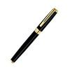 Waterman Exception - Black GT Slim, ручка-роллер, F, BL