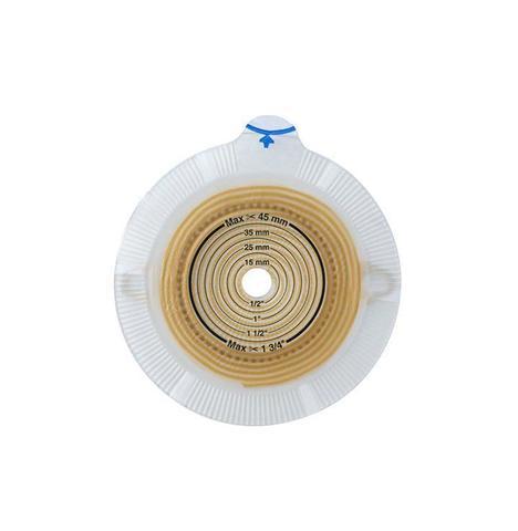 Адгезивная пластина Alterna Extra. Фланец 50 мм (Арт.17719)