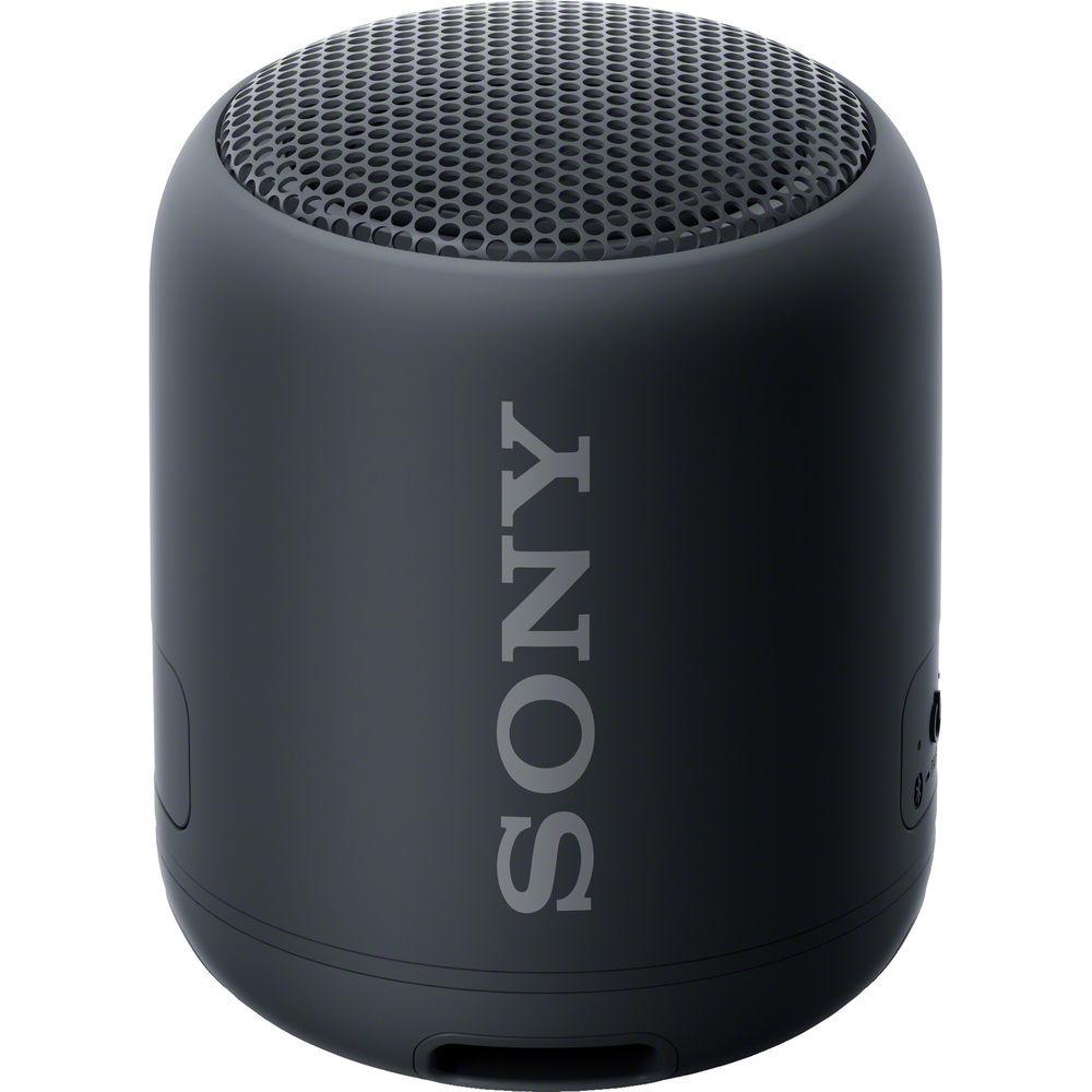 SRS-XB12B портативная акустика Sony в Sony Centre Воронеж