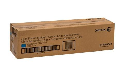 Фотобарабан Xerox 013R00660 голубой