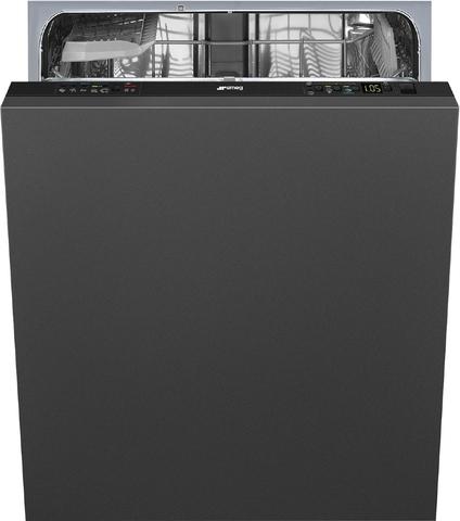Встраиваемая посудомоечная машина Smeg STL62324LFR1