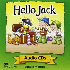 Hello Jack Class Audio CD