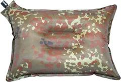 Подушка кемпинговая Talberg Forest Pillow камуфляжная (43х34х8,5 см) - 2