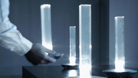 Настольная лампа CAND-LED, Италия