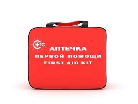 Аптечка 1-й помощи сумка