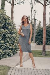 Мастер-класс платье - майка