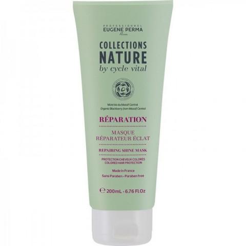 Восстанавливающая маска для окрашенных волос Cycle Vital