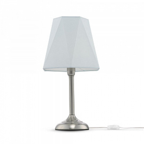 Настольная лампа Faina FR5086TL-01N. ТМ Maytoni