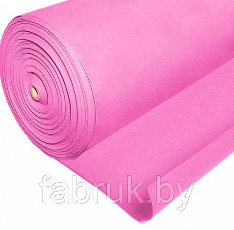 Эва, цвет розовый , 1,3мм