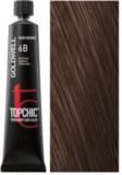 Goldwell Topchic 6B коричневый золотистый TC 60ml