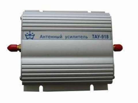 Антенный усилитель (бустер) Автомобильный GSM 900/1800 picocell ТАУ-918