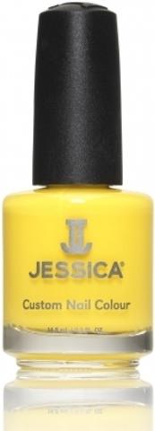Лак JESSICA CNC 1140 Yellow