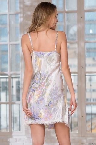 Сорочка женская шелковая MIA-Amore  Lilianna Лилианна  3254