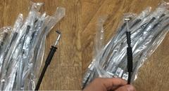 Трос ручки двери MAN TGL/TGL/TGA/TGS  Трос открывания дверни на МАН в наличии, б/у и новые  Тяга двери/тяга ручки двери на MAN  OEM MAN - 81626800132