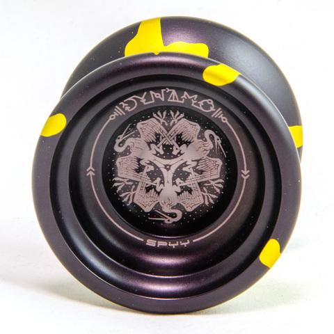 Черный-золото