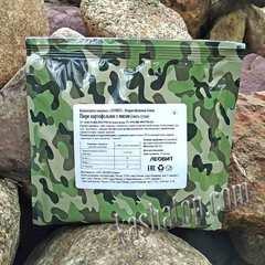 Пюре картофельное с мясом 'Леовит', упаковка 60г на камнях