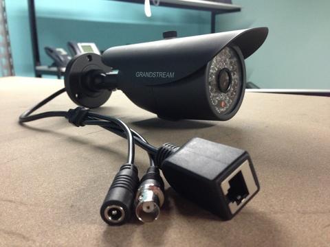 Grandstream GXV3672_HD - IP камера