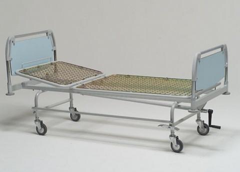 Кровать больничная 11-CP123 - фото