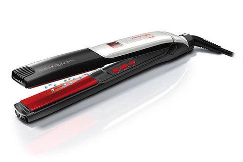Щипцы для волос Valera Swiss'X с керамико-турмалиновым покрытием